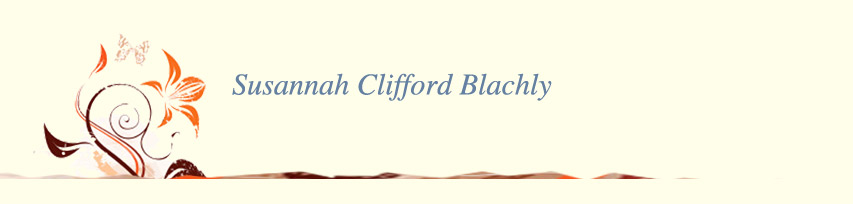 Susannah Clifford Blachly